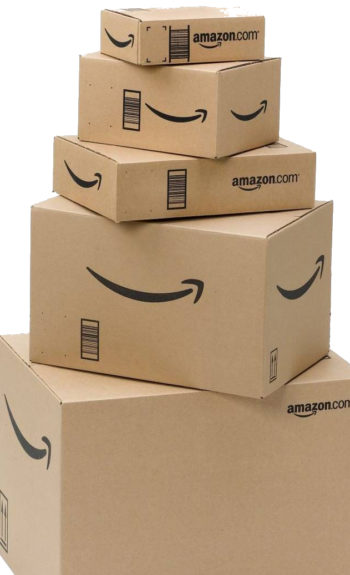 AmazonBoxStack