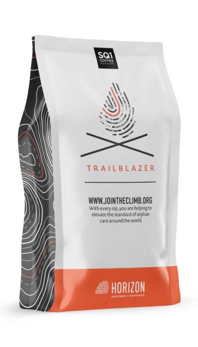 Trailblazer Coffee Mockup
